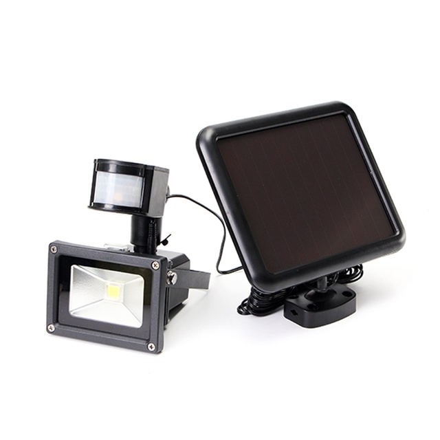 Led solar light outdoor sensor security led garden light solar led solar light outdoor sensor security led garden light solar powered flood light emergency lamp path mozeypictures Images