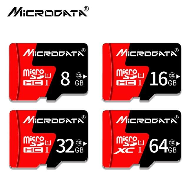 Qualidade superior cartão de Memória micro sd 128 gb gb gb gb 8 16 32 64 gb cartão SDXC SDHC micro sd Cartao de Memoia para Telefone/Tablet/PC