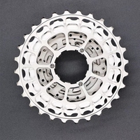 ultralight 11speed Bike Cassette Road Bicycle Freewheel Competition level flywheels 11 28T