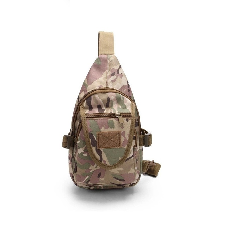 цена на Outdoor Climbing Backpack Men Sport Camouflage Bags Military Camping Molle Backpacks Travel Tactical Rucksack Bag Durable Oxford