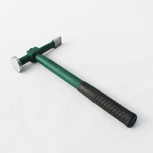 hammer for car body dent repair panel beating tools flat tip