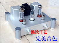 2017 Brise Audio Version La A20 simple Classe A EL34 tube audio amplificateur de puissance Tube lampe EL34-B/