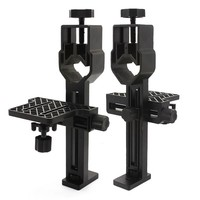 Datyson Telescopes Photography Support Stand Holder For Digital Camera Connection / Camera Adapter for Spotting Scope Telescope