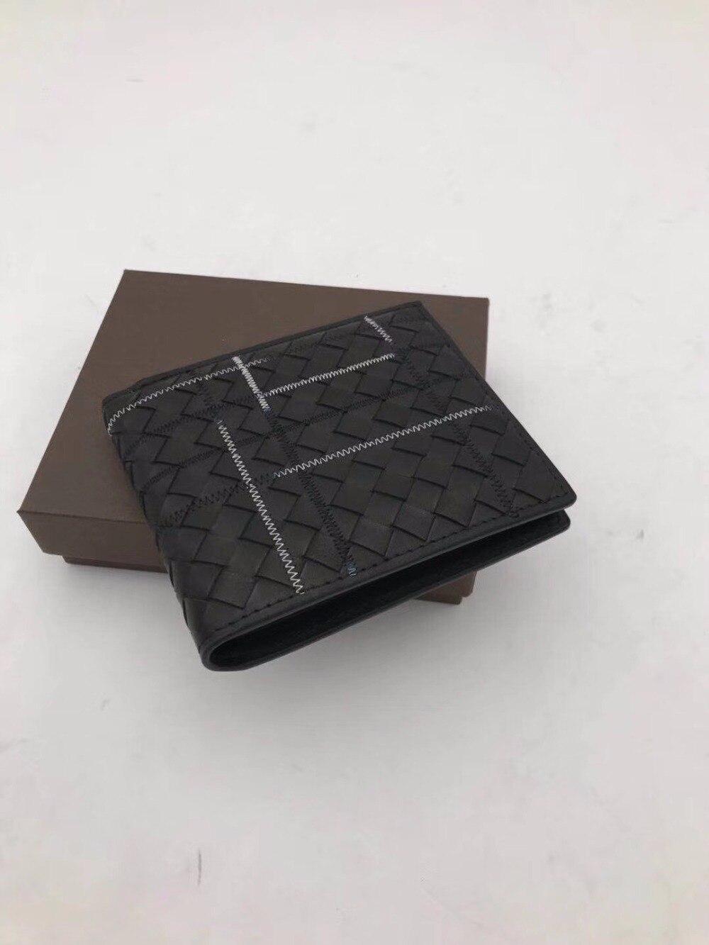Généreux Haute Vachette De Un Tricoté Cuir Véritable À Simple La Main En Noir Lourde Petit Qualité L'industrie Sac 2018 H87Yfqwx8