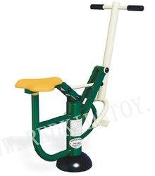 Wysokiej jakości sprzęt do ćwiczeń na świeżym powietrzu dorosłych Fitness Rider HZ-155-6