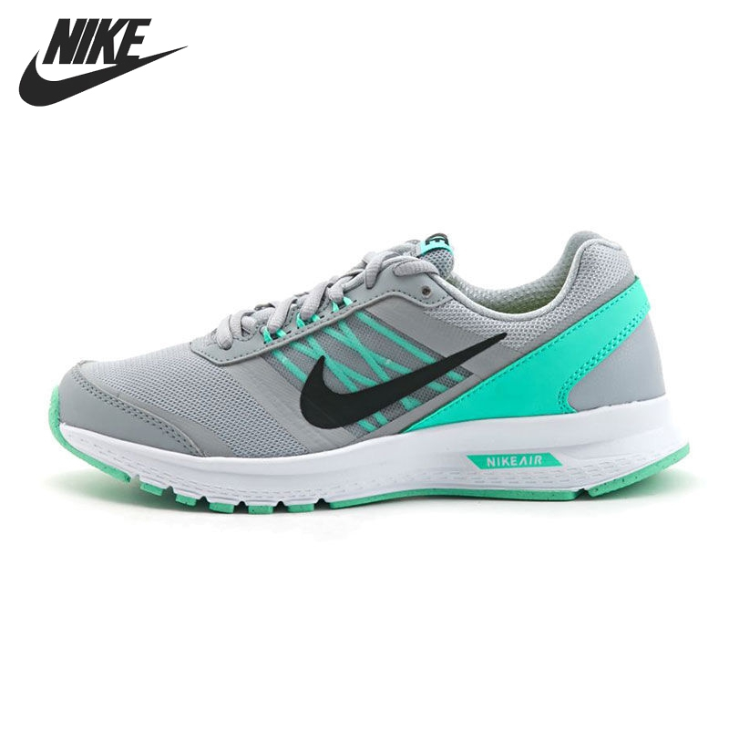 Original New Arrival NIKE  AIR RELENTLESS 5 MSL Women's  Running Shoes Sneakers original new arrival nike w nike air pegasus women s running shoes sneakers