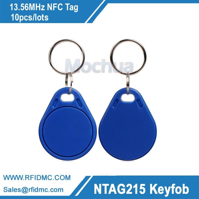 13.56MHz Ntag215 key fob NFC Tag NFC Forum type2 tag 13 56mhz nfc key fob ntag215 key fob nfc tag nfc forum type2 tag