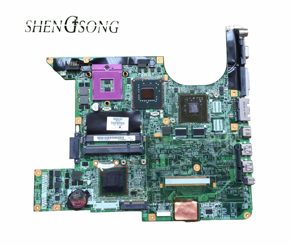 все цены на free shipping for HP PAVILION DV6000 DV6500 DV6700 DV6800 motherboard 446476-001 PM965 chipset 100% test good онлайн