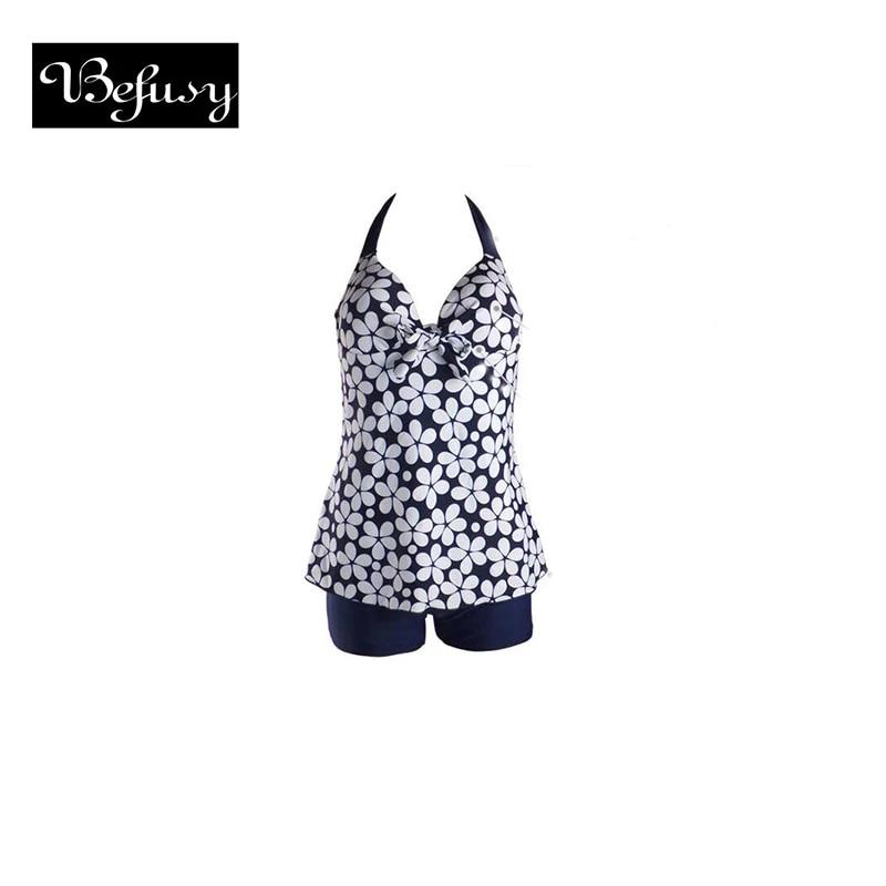 Befusy Women's Two Piece Swim Suits Swimwear Separates Sexy Gather Split  Skirt Style Wind Swimming Trunks Lady's Bikinis Sets|set ladies|set sexyset  two pieces - AliExpress