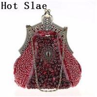 Luxury Colorful Diamond Evening Bag06