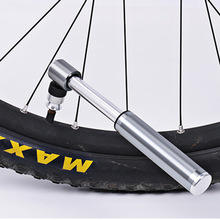 wheel up Mini Portable High-strength Bicycle Air Pump HQ56 Bike Tire Inflator Super Light Accessories MTB Road Cycling