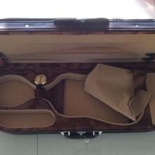 4/4 размер жесткий пенопластовый водонепроницаемый чехол для скрипки