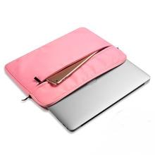 Women Waterproof Laptop Bag for Mackbook Air 11 13 Pro 13 15 Multi-use Sleeve Bag Case for Mackbook Air 13.3 Notebook PC Bag