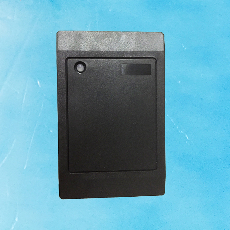 Cheap Wiegand 26/34 Rfid Card Reader for Access Control System 125khz Rfid Em Card Reader Access Control Slave Reader waterproof door access control system card reader for rfid ic 13 56mhz wiegand 26 34 access control system f1730a