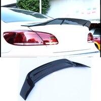 VW CC Carbon fiber R style spoilers fit for vw Passat CC Sandard 2009 2018 R Style wing