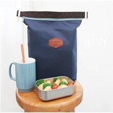 Carry изоляцией cooler тепловая пикника обед хранения мешок водонепроницаемый сумка для