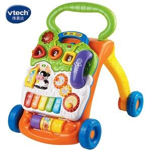 VTECH O Baby Walker Toys Multi