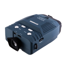 ZIYOUHU HD Digital Night Vision Scope Infrared Camera Telescope Illuminator Viewing in Dark Imaging for Hunting Viewer