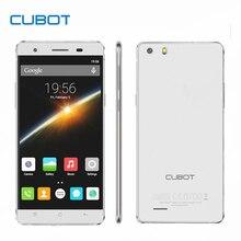 Оригинал CUBOT X16S Android 6.0 MTK6735A, Четырехъядерный Смартфон 5.0 Дюймов 3 ГБ RAM 16 ГБ ROM сотовый Телефон Разблокирован 2700 мАч Мобильного Телефона