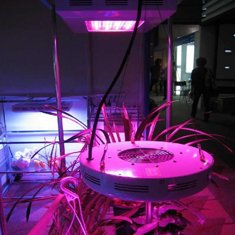 Новый 50 Вт светодиодный чип для выращивания растений, 80% полный спектр, 20% Холодный Белый Свет 3500 K, люменов, высокий PPFD для выращивания растений