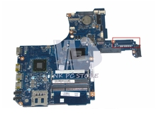 H000067730 Main Board For Toshiba Satellite P55 S50T L50 L55 Laptop Motherboard I5-3337U CPU DDR3
