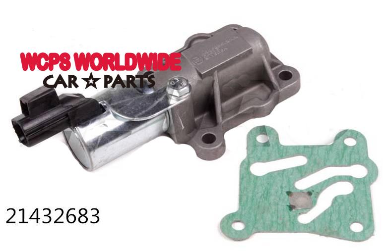 For Volvo S40 (00-03) V40 (01-04) EXHAUST Camshaft VVT  Solenoid Valve 9202388 9202388 4996-01  499601 21432683