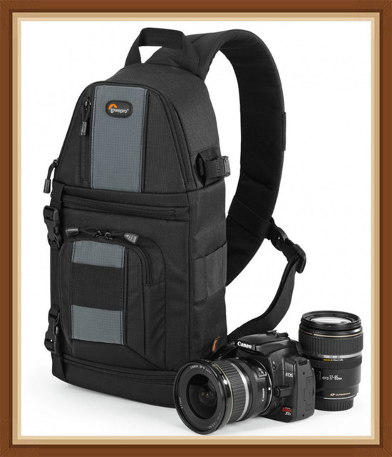 Lowepro SlingShot 102 AW - Camera bags - Photopoint