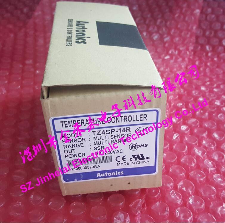 цена на New and original TZ4SP-14R AUTONICS Temperature controller 100-240VAC