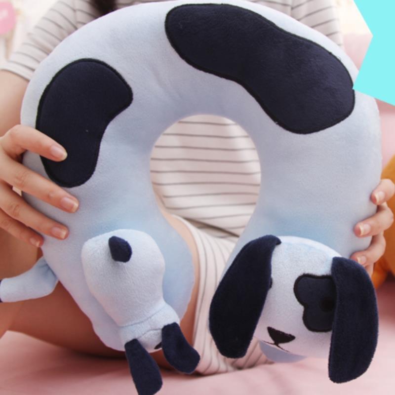 Massager Pillow Dog Video