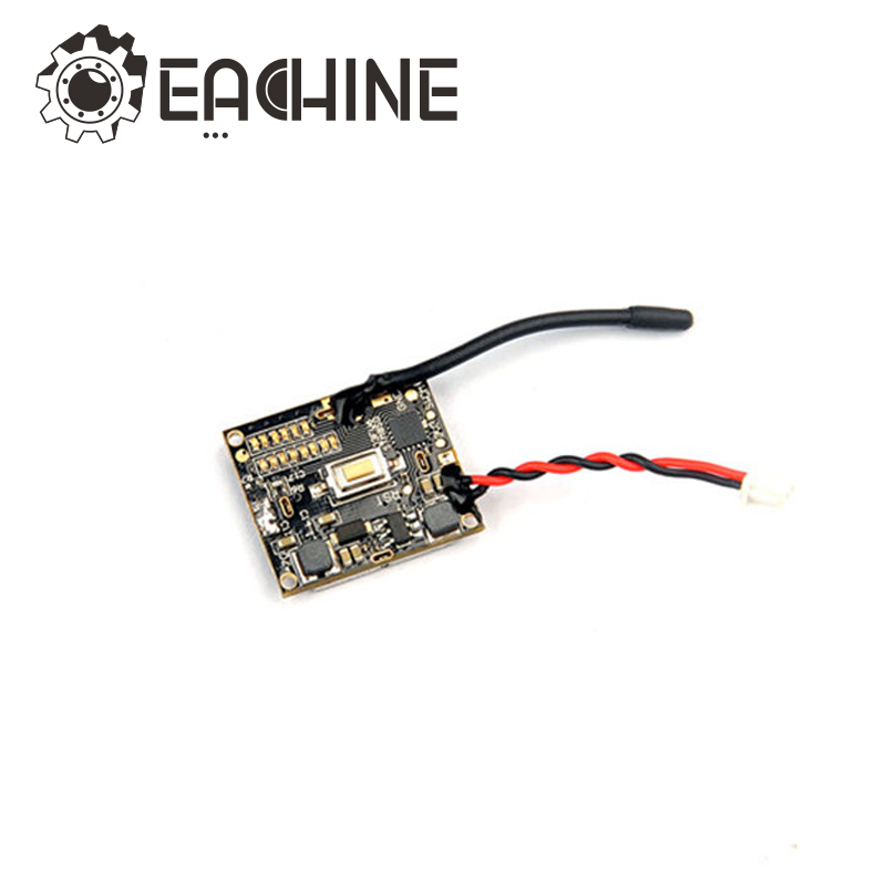New Arrival 5.8G 48CH 25MW Video Transmitter For Eachine Revenger55 Racing Drone Spare Parts For FPV Racer RC Multirotor