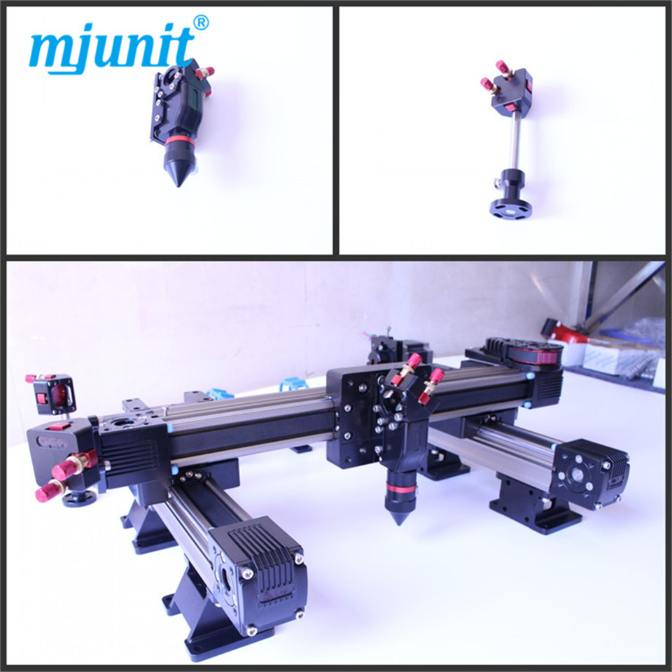 цена на belt drive Linear bearing/ Rail Assembly for CNC/CO2 laser engraving cutting machine
