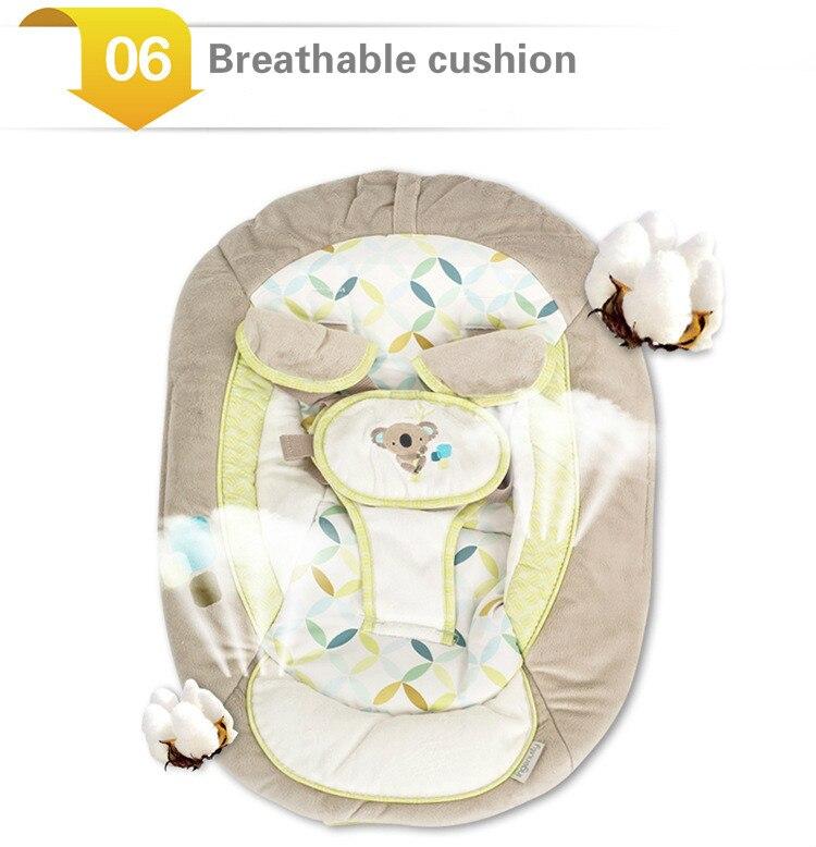 HTB1K46LaLb2gK0jSZK9q6yEgFXa8 EU safety baby rocking chair 0-3 baby Electric cradle rocking chair soothing the baby's artifact sleeps newborn sleeping