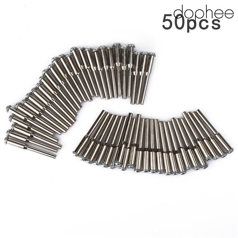 Dophee 50Pcs 3mm(1/8