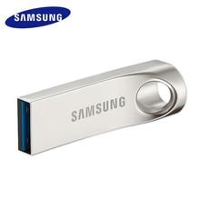 Samsung USB флэш-диск USB3.0 128 ГБ 64 ГБ 32 ГБ Металлическая Ручка Mini Drive флешки Memory Stick хранения 128 ГБ U диск 130 МБ/с.