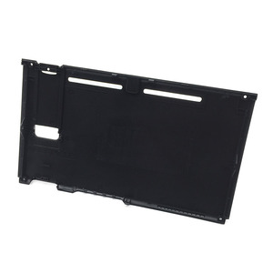 Image 3 - Black  Replacement Back Bottom Housing Shell Case For Nintendo Switch Console Limited Edition