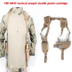 Military army tactical gear 1050d nylon armpit stealth pistol cartridges bag fbi agents backpack voodoo elastic.jpg 250x250