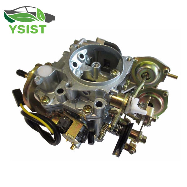 New CARB CARBURETOR ASSEMBLY For Volkswagen VW SANTANA JETTA GOLF PASSAT