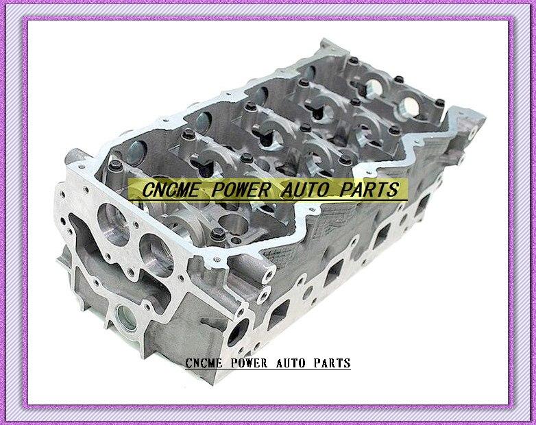 908 507 YD22 YD22DDT YD22DDTI YD22ETI Cylinder Head For Nissan Primera 2184cc 2.2DTI 16V 00  11040 AW400 11040 AW401 908507|cylinder head for nissan|cylinder head|nissan head - title=