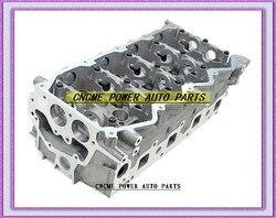908 507 YD22 YD22DDT YD22DDTI YD22ETI głowicy cylindrów dla Nissan Primera 2184cc 2.2DTI 16 V 00-11040-AW400 11040-AW401 908507