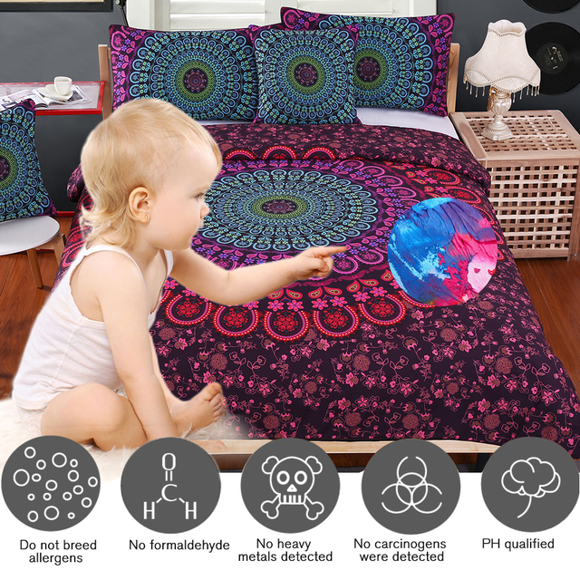 Bed Cover Bedding Set