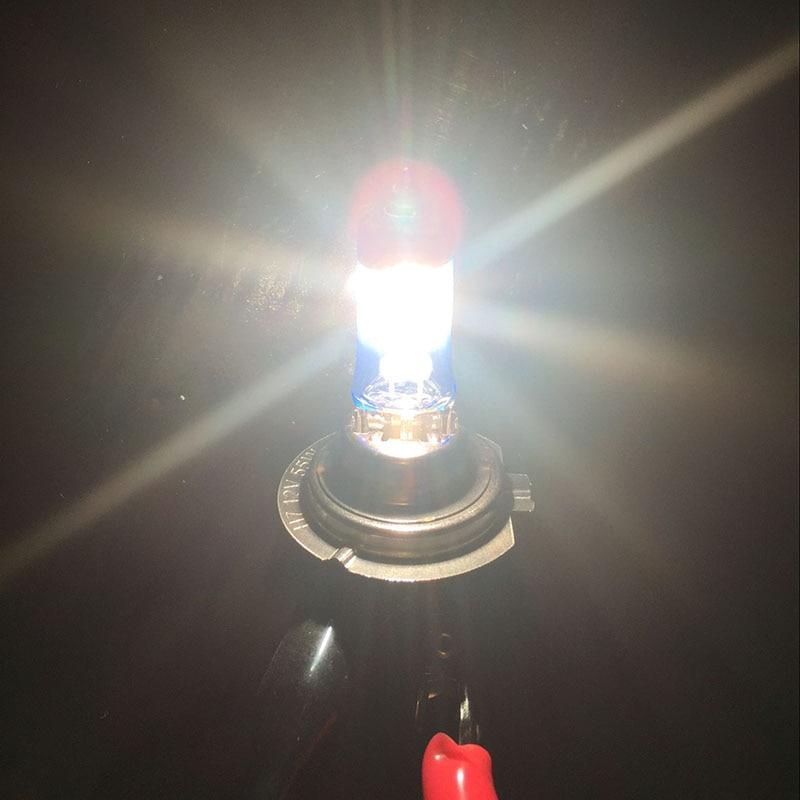 501 Bulbs AP v1 H10 Xenon Fog Light Bulbs 42w /& 100w White 12v