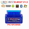 2016 Mais Recente Versão 1.5 V Cor Branca Ou Azul Elm327 V1.5 Super Mini Bluetooth Elm327 Elm 327 Bluetooth Sem Fio Grátis grátis