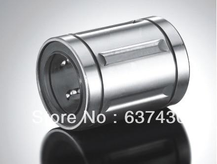 Большой диаметр подшипников линейного движения LME80UU/KB80UU Европе Размер KB80UU/LME80UU 80x120x165mm