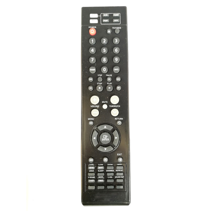 Remote Control Fit For <font><b>Samsung</b></font> HT-TWZ212M HT-TZ215 HT-<font><b>A100</b></font> HT-A100CT DVD Home Theater System image