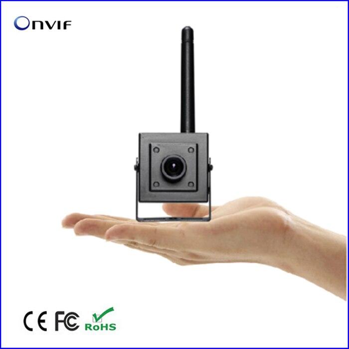 ФОТО Onvif p2p 720p H.264 indoor cctv security network mini  ip camera wifi