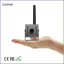 Onvif p2p 720p H.264 indoor cctv security network mini  ip camera wifi