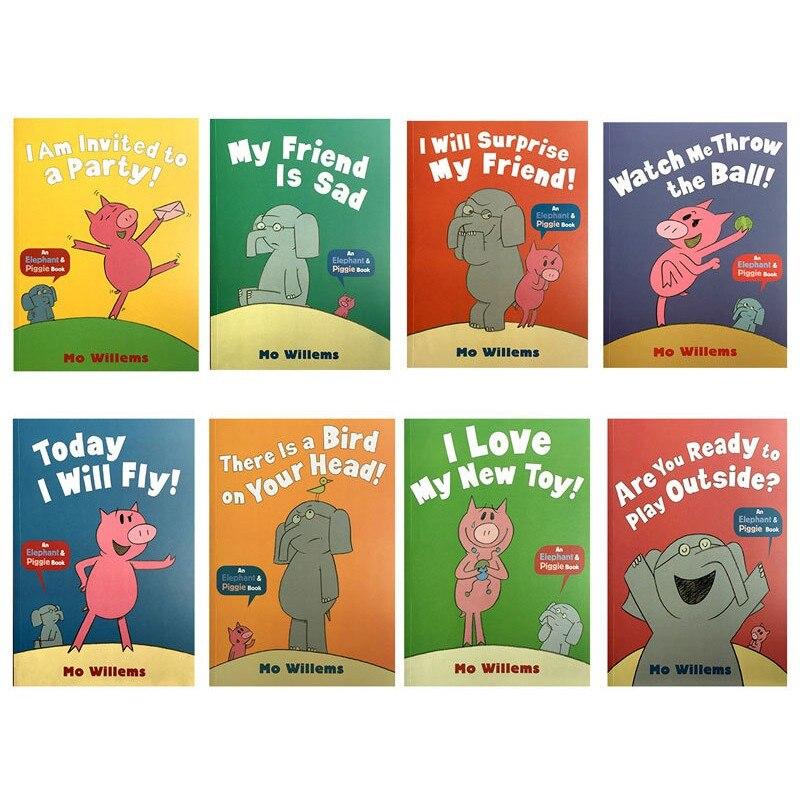 5 книг/набор Usborne книга на английском языке с картинками доска книга выучите мое первое слово книга английского языка ребенок и для раннего о... - 4