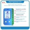 JC PR01000S V1 para 7/7 P/8/8 P/X/XR/XS Max fotosensible color Original contacto shock banda base lógica chip todopoderoso programador