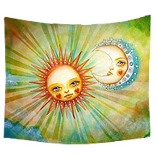 moon and sun - HD4608×3456
