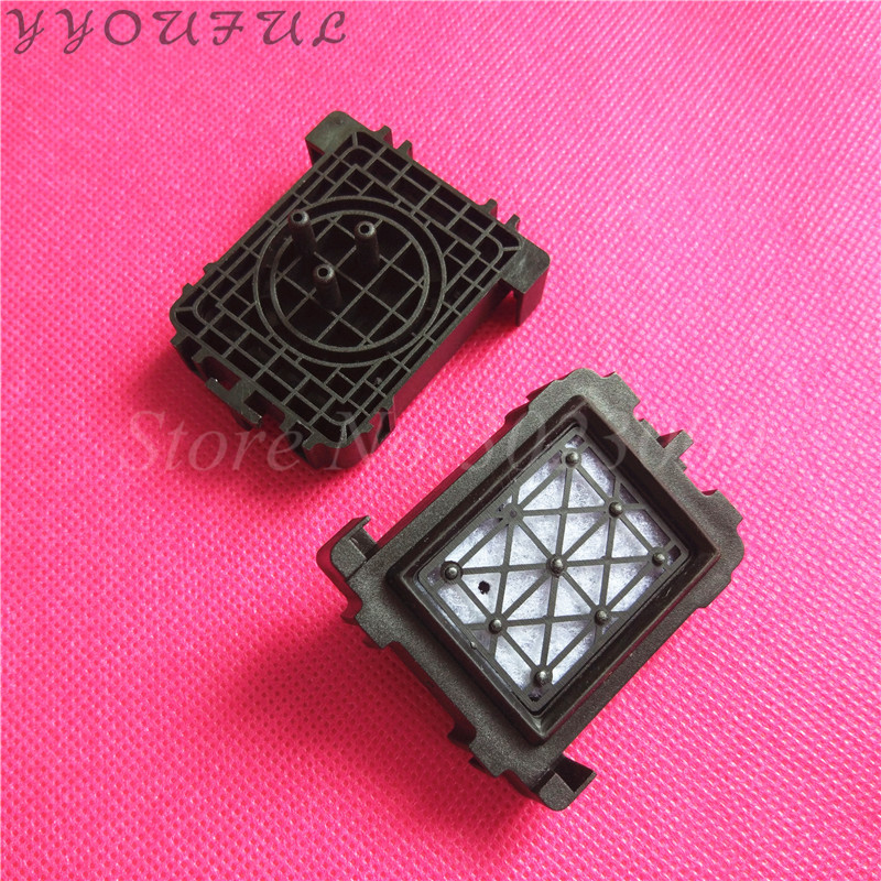 Top quality DX7 capping station DX5 Yongli Aifa Xeda import rubber DX5 print head cap top